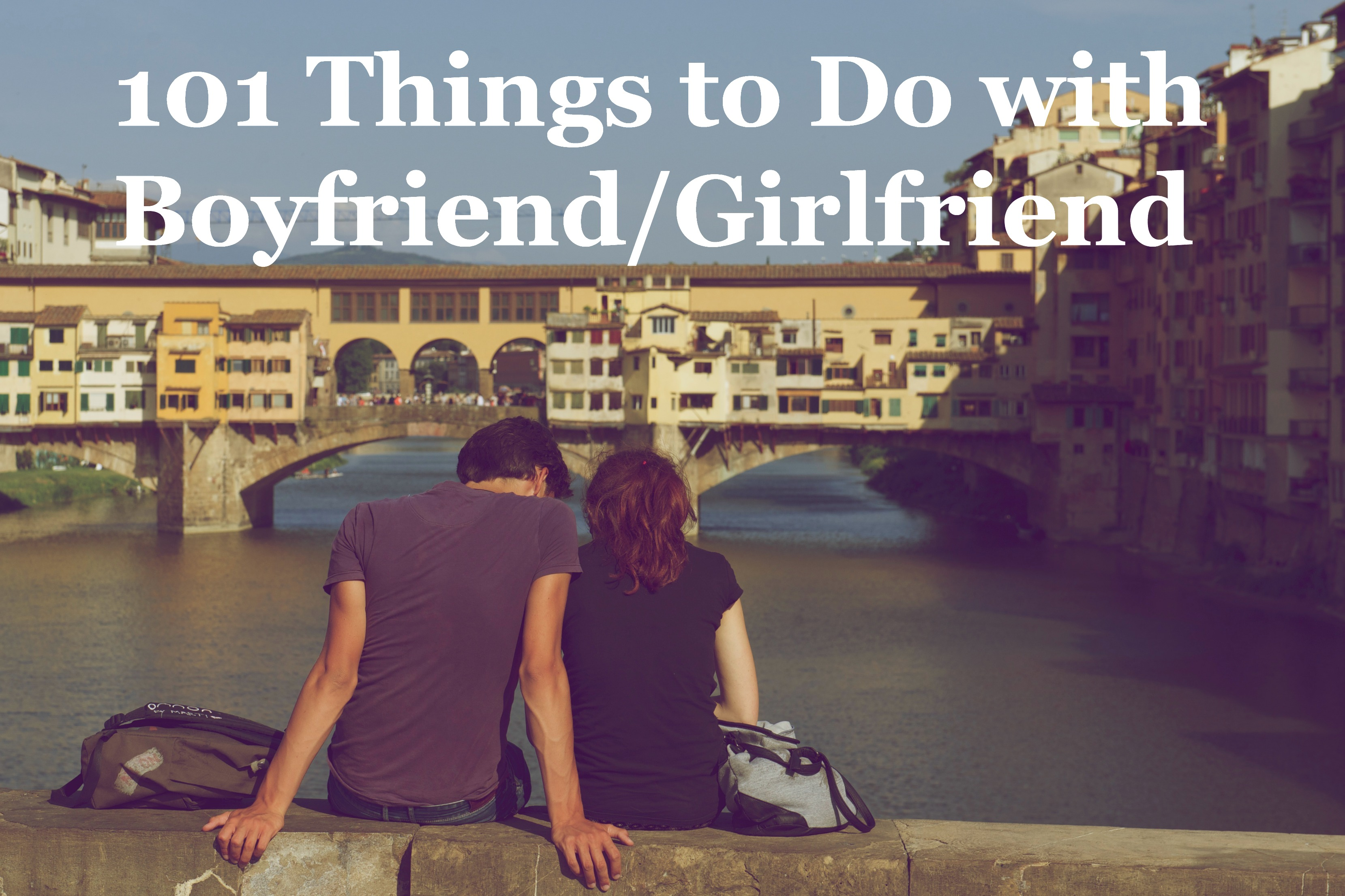 sexual things to do with boyfriend