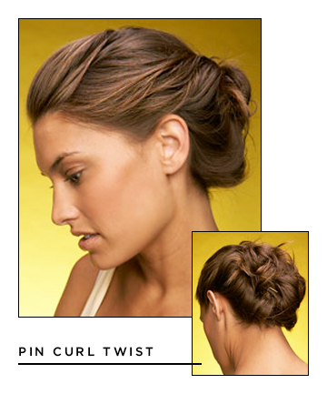 easy up hair styles 10 hairstyles that take less than 10 minutes herfeed 3720
