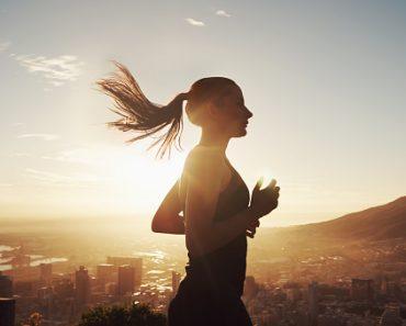 Run with the sun
