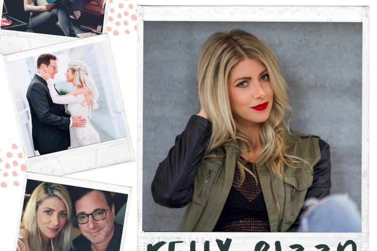 Lady We Love | Kelly Rizzo